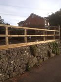 Commercial Fencing in Exeter