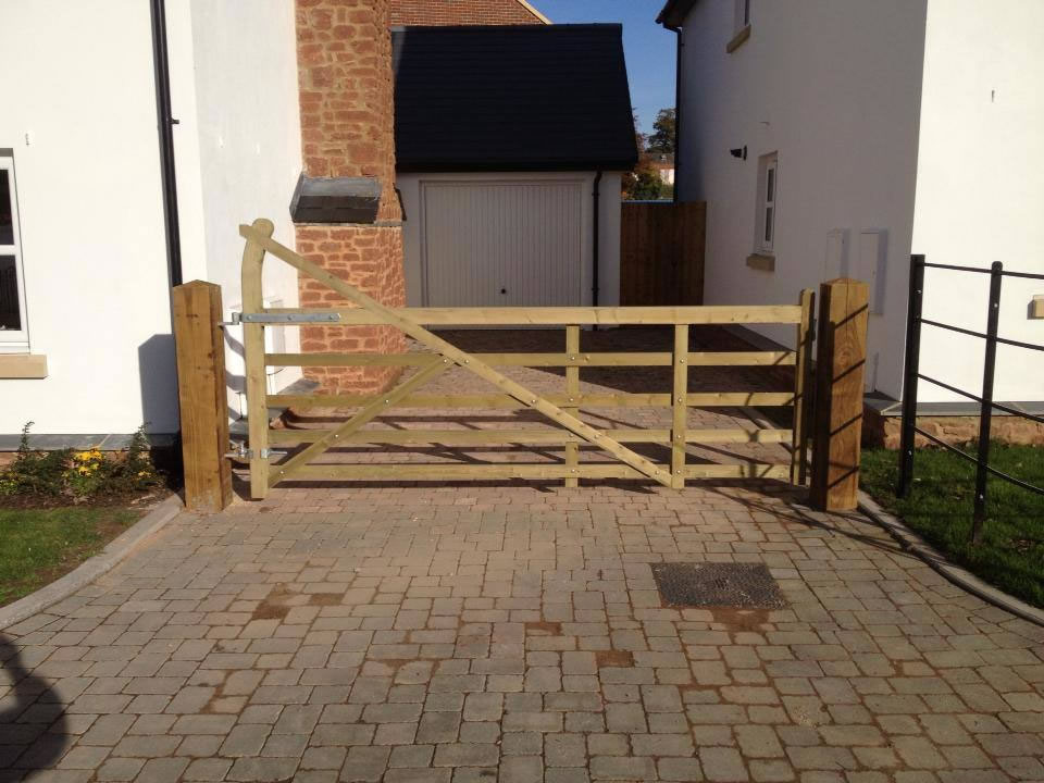 Exeter Commercial Fencing